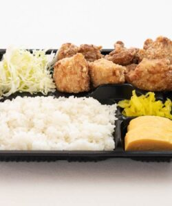 げんきや弁当3