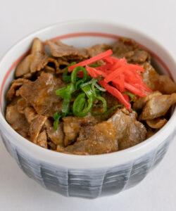 「北海道帯広名物」豚丼3