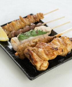 串盛り(5本)1