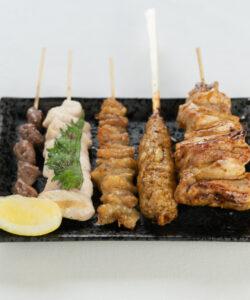 串盛り(5本)3