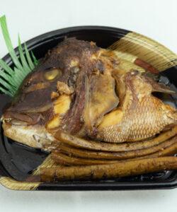 鯛の兜煮03
