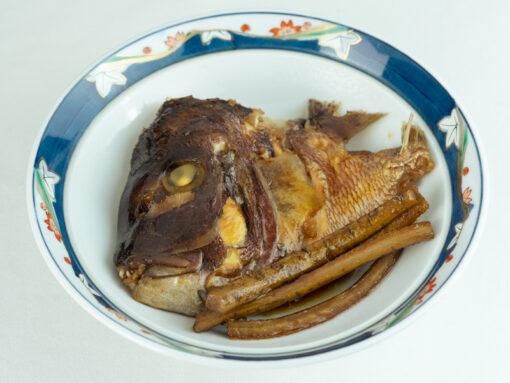 鯛の兜煮04