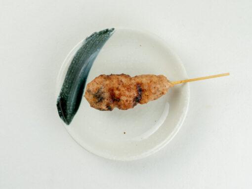 つくね(塩)3