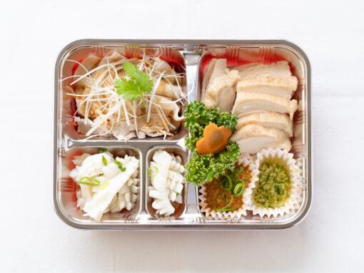 冷菜セット5