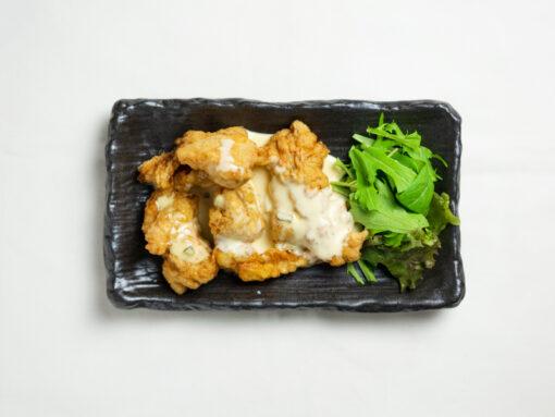 チキン南蛮2