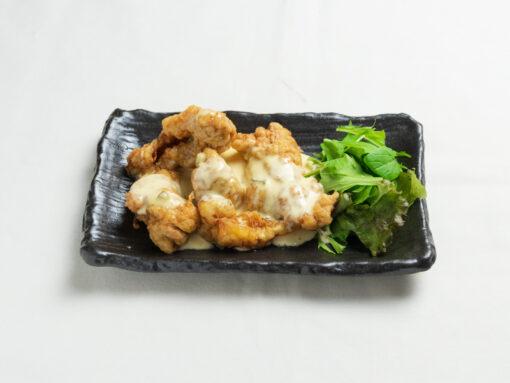 チキン南蛮3